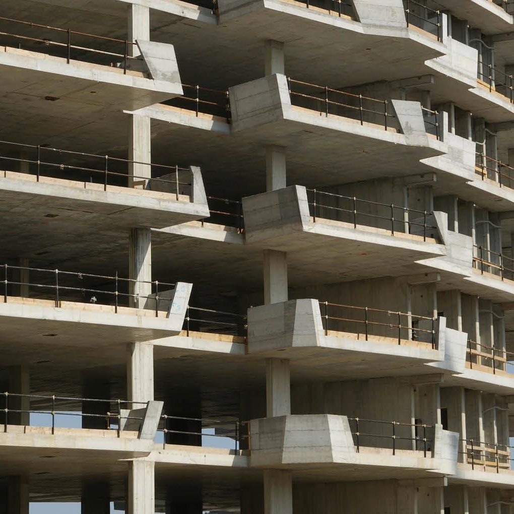 Rotura y reducción de puentes térmicos en fachadas