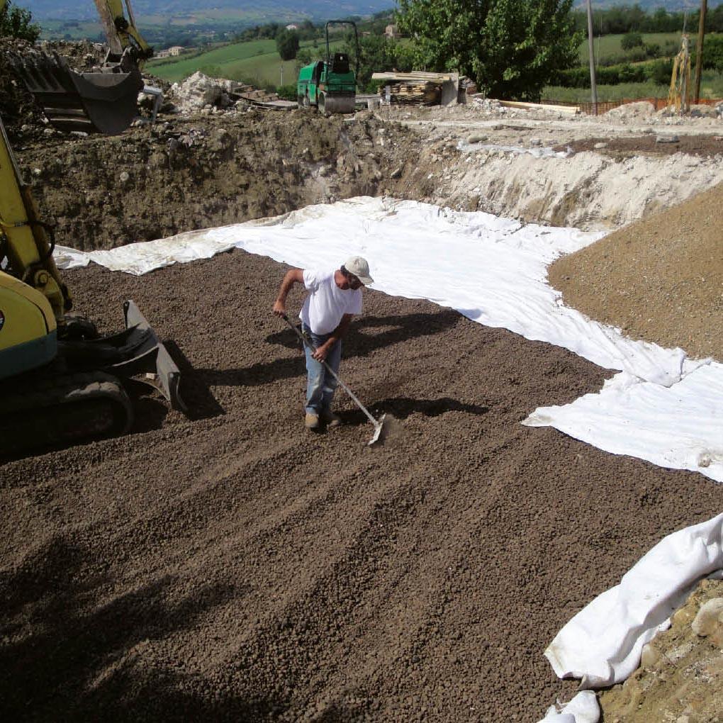 Cimentación compensada – control de asentamientos
